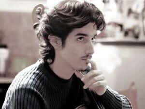 Yoed Nir produces original string compositions