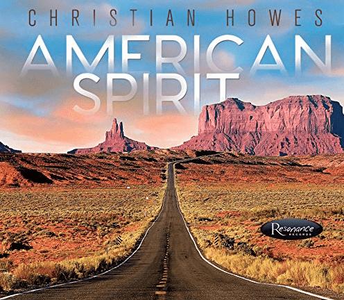 American Spirit (Hardcopy Only) - Christian Howes (2015)