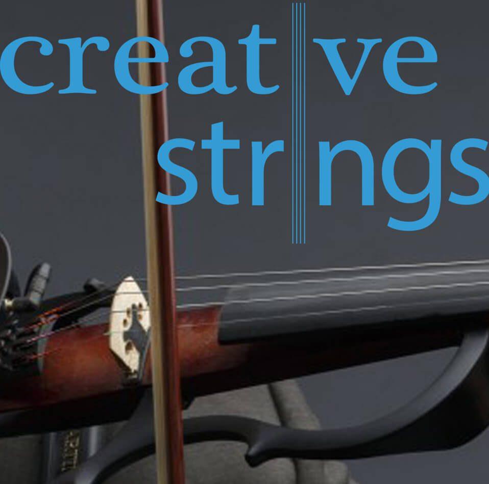 Creative Strings Workshop Online